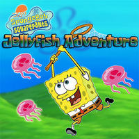 SpongeBob SquarePants: Jellyfish Adventure