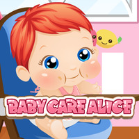 Baby Care: Alice