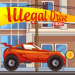 Illegal Drive: Frenzy