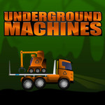 Underground Machines