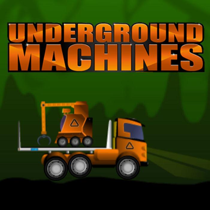 Underground Machines