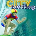 City Surfing
