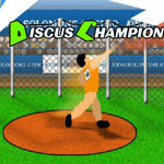 Discus Champion