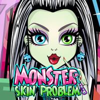 Monster: Skin Problem