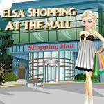 Elsa: Shopping At The Mall