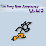 The Fancy Pants Adventures: World 2