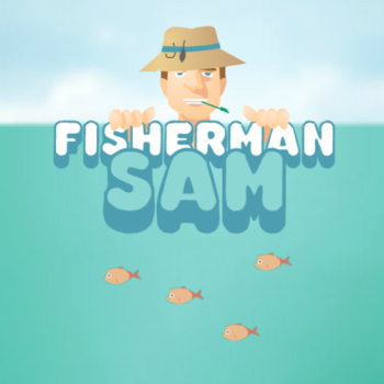 Fisherman Sam