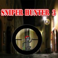 Sniper Hunter 3