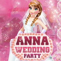 Anna: Wedding Party