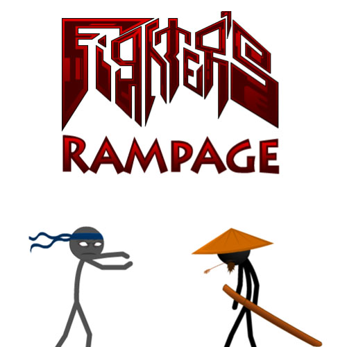 Fighters Rampage