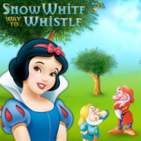 Snow White Way to Whistle
