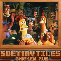 Sort My Tiles Chicken Run