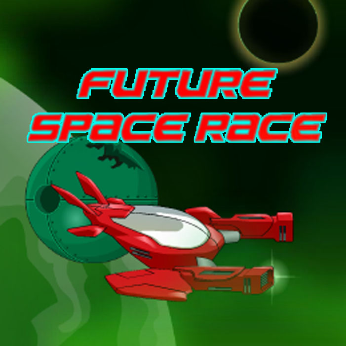 Future Space Race