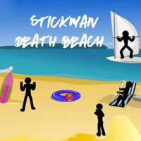 Stickman Death Beach