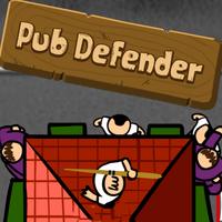 Pub Defender