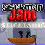 Stickman Jam Sticktanic