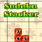 Sudoku Stacker