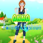Anna Farmer Fashion