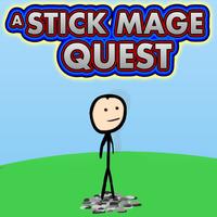 A Stick Mage Quest