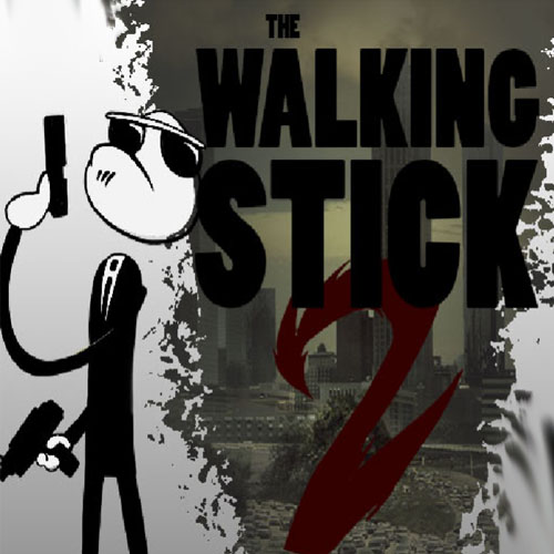 The Walking Stick 2