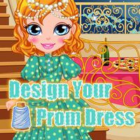 Design Your Prom Dress