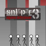 Snipr 3: Apocalypse