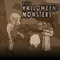 The Halloween Monster