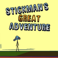Stickman's Great Adventure