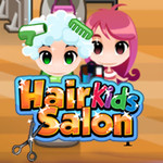 Hair Salon Kids