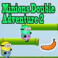 Minions Double Adventure 2