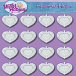 Hollie Hobbie & Friends Heart - to - Heart