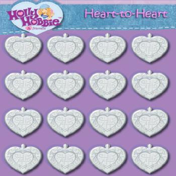 Hollie Hobbie & Friends Heart - to - Heart