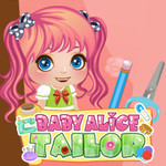 Baby Alice Tailor