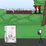 Refrigerator Rampage 2