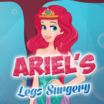 Ariel's Legs Surgery