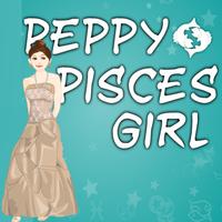 Peppy Pisces Girl