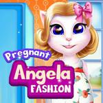 Pregnant Angela Fashion