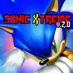 Sonic Xtreme V.2.0