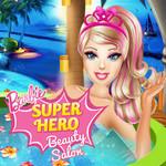 Barbie Superhero Beauty Salon