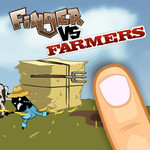 Finger Vs Farmers