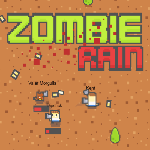 Zombie Rain