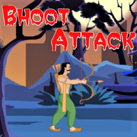 Bhoot Attack