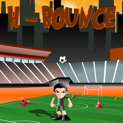 H-Bounce