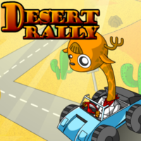 Desert Rally