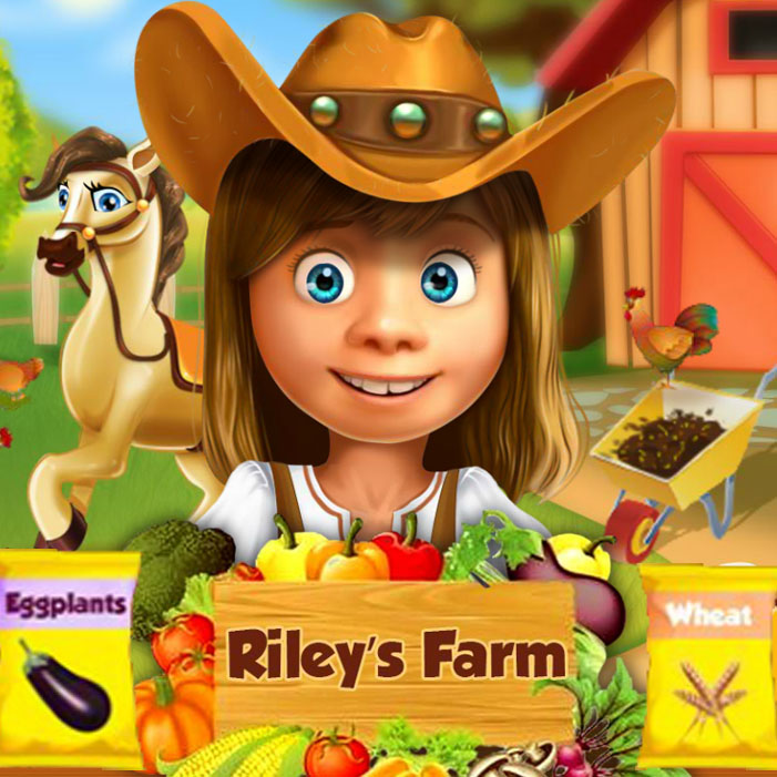 Riley's Farm