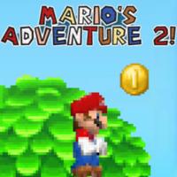 Mario's Adventure 2!