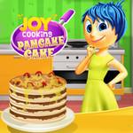 Joy Cooking Pancake Cake