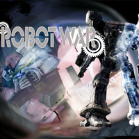 Robots War