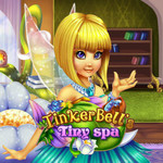 Tinker Bell's Tiny Spa