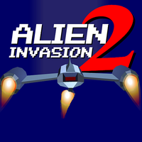 Alien Invasion 2